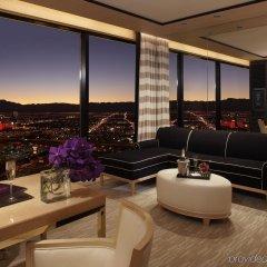 Отель Encore at Wynn Las Vegas комната для гостей фото 2