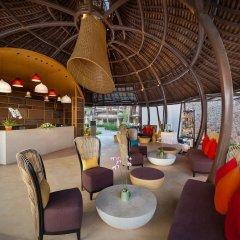 Отель Prana Resort Samui питание фото 2