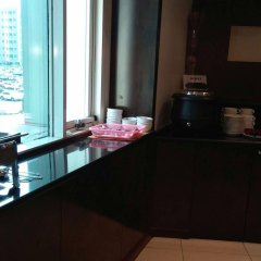 Panorama Deira Hotel питание фото 3
