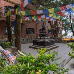 Отель Club Himalaya Непал, Нагаркот - отзывы, цены и фото номеров - забронировать отель Club Himalaya онлайн фото 9