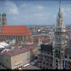 Отель Ibis Muenchen City Arnulfpark Германия, Мюнхен - 3 отзыва об отеле, цены и фото номеров - забронировать отель Ibis Muenchen City Arnulfpark онлайн