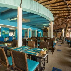 Отель Phra Nang Inn by Vacation Village гостиничный бар