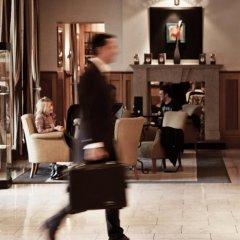 Millennium Hotel Glasgow интерьер отеля фото 3
