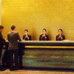 Отель Furama Silom, Bangkok фото 4