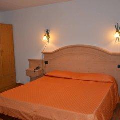 Отель Al Moleta Монклассико комната для гостей