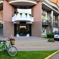 Отель Diplomat Aparthotel Киев фото 7