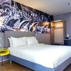 Отель GLOW Penang Малайзия, Пенанг - 1 отзыв об отеле, цены и фото номеров - забронировать отель GLOW Penang онлайн фото 7