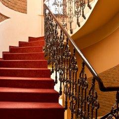 Hotel Arte Брно интерьер отеля