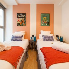 Апартаменты Sweet Inn Apartments Argent Брюссель детские мероприятия