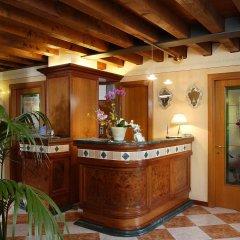 Отель Antico Moro Италия, Лимена - отзывы, цены и фото номеров - забронировать отель Antico Moro онлайн интерьер отеля фото 2