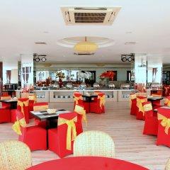 Отель The Light Hotel & Spa Вьетнам, Нячанг - 1 отзыв об отеле, цены и фото номеров - забронировать отель The Light Hotel & Spa онлайн питание фото 3