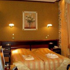 Гостиница Черепаха Калининград комната для гостей