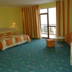 Отель Berlin Green Park Болгария, Золотые пески - отзывы, цены и фото номеров - забронировать отель Berlin Green Park онлайн комната для гостей фото 3