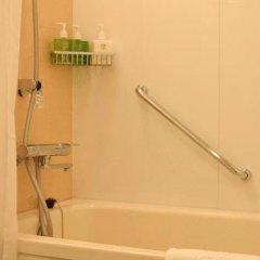 Hotel Ryumeikan Tokyo ванная фото 2