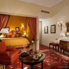 Hotel Ritz Мадрид комната для гостей