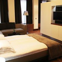 GLO Hotel Helsinki Kluuvi комната для гостей
