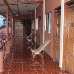 Hotel El Trapiche Грасьяс балкон
