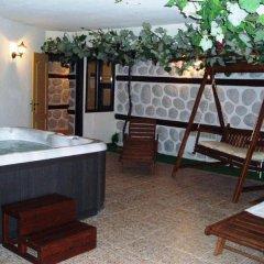 Отель Mountain Romance Apartments & Spa Болгария, Банско - отзывы, цены и фото номеров - забронировать отель Mountain Romance Apartments & Spa онлайн бассейн