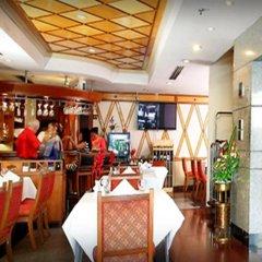 Отель Majestic Suite Бангкок спа