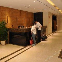 Yongyuan Hotel интерьер отеля