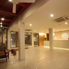 Отель CHERN Hostel Таиланд, Бангкок - 2 отзыва об отеле, цены и фото номеров - забронировать отель CHERN Hostel онлайн интерьер отеля