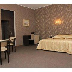 Гостиница Самара Люкс 3* Стандартный номер двуспальная кровать фото 11