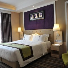 The Bazaar Hotel комната для гостей фото 2