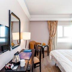 Отель Atlas Almohades Casablanca City Center Марокко, Касабланка - 2 отзыва об отеле, цены и фото номеров - забронировать отель Atlas Almohades Casablanca City Center онлайн удобства в номере