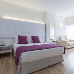 Hotel Albahia комната для гостей