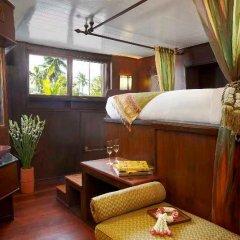 Отель Anantara Cruises Бангкок спа фото 2