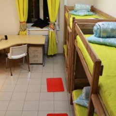 Гостиница Hostel Vpechatlenie в Москве отзывы, цены и фото номеров - забронировать гостиницу Hostel Vpechatlenie онлайн Москва спа фото 2