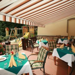 Detox Hotel Villa Ritter питание фото 2