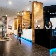 Отель degli Arcimboldi Италия, Милан - 4 отзыва об отеле, цены и фото номеров - забронировать отель degli Arcimboldi онлайн интерьер отеля фото 2