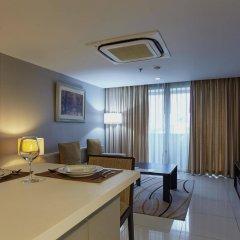 Отель Royal Suite Residence Boutique Бангкок в номере
