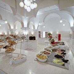 Mosaique Hotel - El Gouna питание