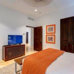 Отель Hacienda Beach 3 Bdrm. Includes Cook Service for Bkfast & Lunch...best Deal in Hacienda! Кабо-Сан-Лукас фото 19