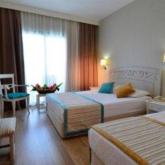 Sherwood Greenwood Resort – All Inclusive Турция, Кемер - 4 отзыва об отеле, цены и фото номеров - забронировать отель Sherwood Greenwood Resort – All Inclusive онлайн комната для гостей фото 3