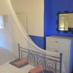 Отель Quinta da Fornalha удобства в номере