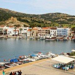 Karacam Турция, Фоча - отзывы, цены и фото номеров - забронировать отель Karacam онлайн пляж