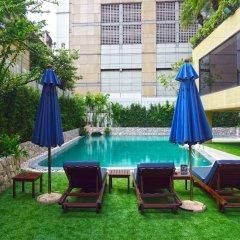 Отель Siri Sathorn Hotel Таиланд, Бангкок - 1 отзыв об отеле, цены и фото номеров - забронировать отель Siri Sathorn Hotel онлайн фото 2