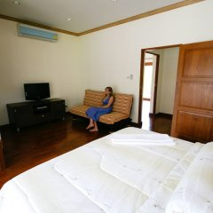 Отель Bangtao Tropical Residence Resort & Spa удобства в номере фото 2