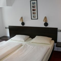 Отель Fürstenhof Германия, Брауншвейг - отзывы, цены и фото номеров - забронировать отель Fürstenhof онлайн комната для гостей фото 3