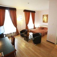 Престиж Центр Отель 3* Полулюкс с различными типами кроватей фото 9