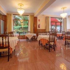 Отель Hostal Gallet Испания, Курорт Росес - отзывы, цены и фото номеров - забронировать отель Hostal Gallet онлайн питание