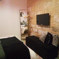 Отель Squadron Base Мальта, Лука - отзывы, цены и фото номеров - забронировать отель Squadron Base онлайн комната для гостей фото 5