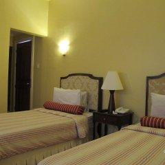 Отель Marco Vincent Dive Resort комната для гостей фото 5