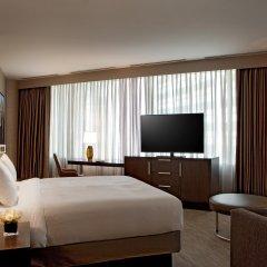 Отель Hyatt Chicago Magnificent Mile комната для гостей