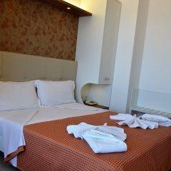 Отель Eurhotel Италия, Римини - отзывы, цены и фото номеров - забронировать отель Eurhotel онлайн комната для гостей фото 4