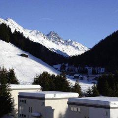 Отель Serviced Apartments by Solaria Швейцария, Давос - 1 отзыв об отеле, цены и фото номеров - забронировать отель Serviced Apartments by Solaria онлайн фото 8