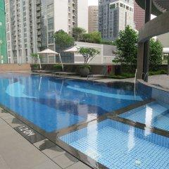 Carlton City Hotel Singapore детские мероприятия